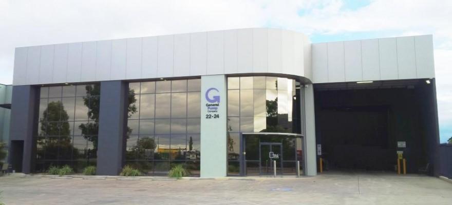 GPC - 22-24 Sommerville Circuit Emu Plains