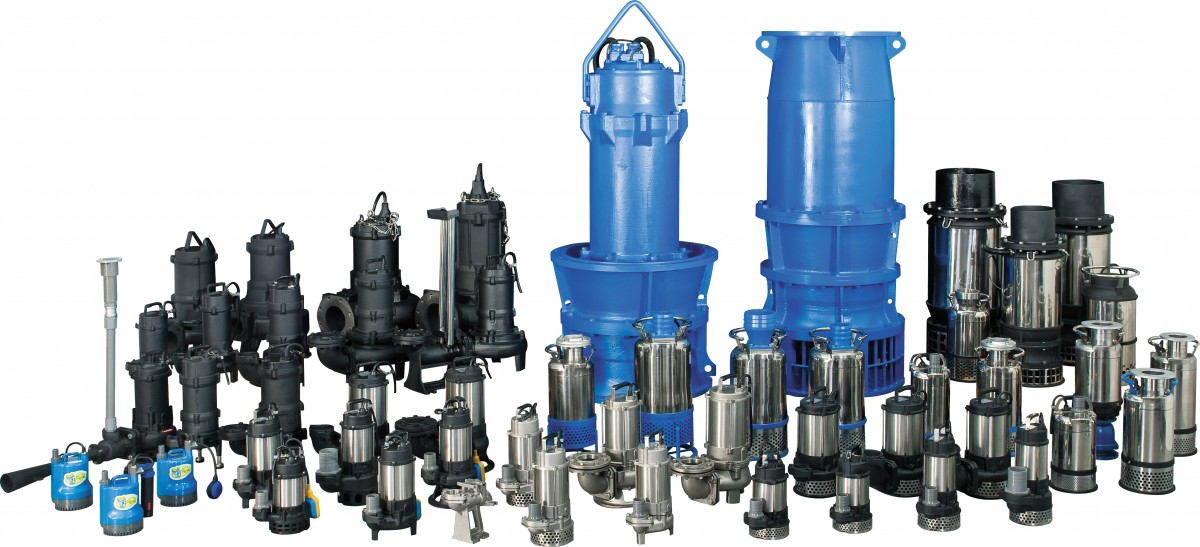 General Pump Company : : Industry-leading Pumps Manufacturer